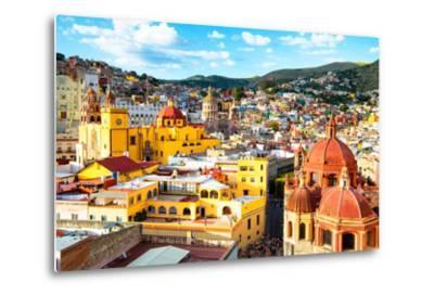 ¡Viva Mexico! Collection - Guanajuato - View of City II