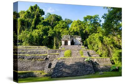 ¡Viva Mexico! Collection - Mayan Ruins in Palenque