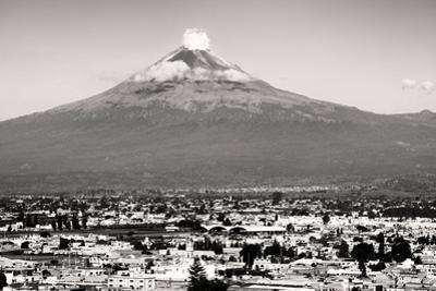 ¡Viva Mexico! Collection - Popocatepetl Volcano in Puebla II