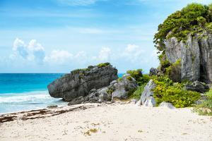 ¡Viva Mexico! Collection - Riviera Maya in Tulum by Philippe Hugonnard