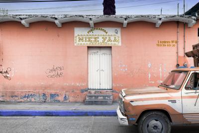¡Viva Mexico! Collection - Salmon Truck