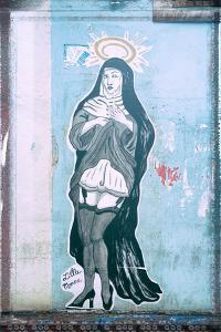 ¡Viva Mexico! Collection - Street Momma by Philippe Hugonnard