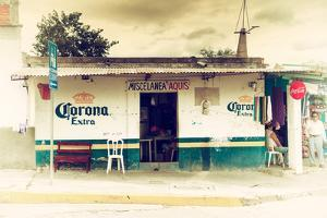 ?Viva Mexico! Collection - Traditional Store by Philippe Hugonnard
