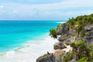 ¡Viva Mexico! Collection - Tulum Riviera Maya by Philippe Hugonnard