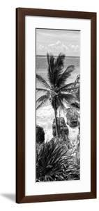 ?Viva Mexico! Panoramic Collection - Caribbean Coastline - Tulum X by Philippe Hugonnard