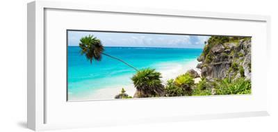 ¡Viva Mexico! Panoramic Collection - Caribbean Coastline - Tulum