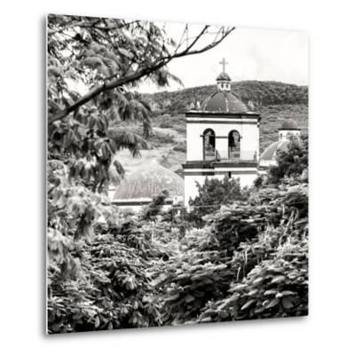 ¡Viva Mexico! Square Collection - White Church II