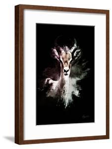Wild Explosion Collection - The Antelope by Philippe Hugonnard