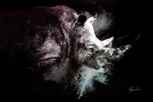 Wild Explosion Collection - The Rhino by Philippe Hugonnard