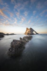 Bow Fiddle Rock II by Philippe Manguin