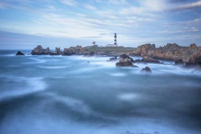 Bretagne - Ouessant Blue Island