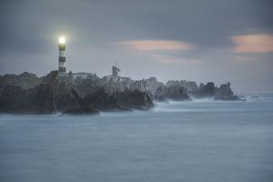 Bretagne, Ouessant by Philippe Manguin