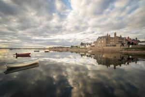 Reflection On The Sea by Philippe Manguin