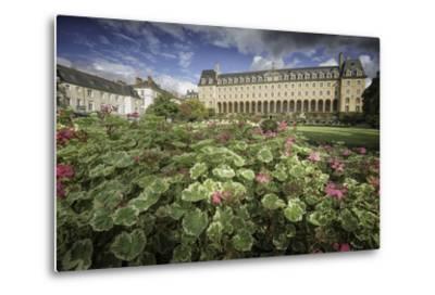 Rennes, Palais Saint Georges