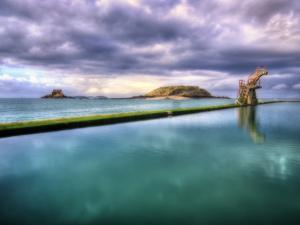 Saint Malo by Philippe Manguin