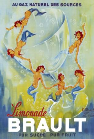Limonade Brault