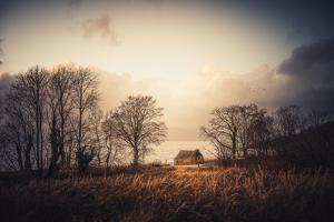 Scottish Romanticism by Philippe Saint-Laudy