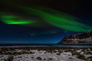 Aurora Borealis in Norway 5 by Philippe Sainte-Laudy