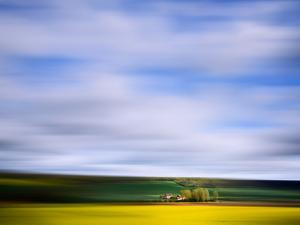Countryside Spot by Philippe Sainte-Laudy