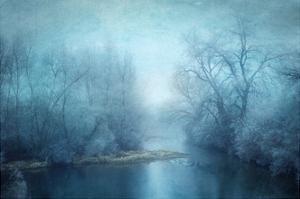 Dear Blue by Philippe Sainte-Laudy