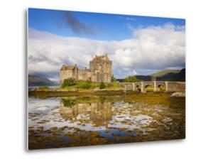 Eilean Donan Castle by Philippe Sainte-Laudy
