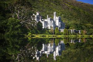 Kylemore Castle by Philippe Sainte-Laudy