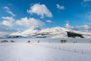 March in Norway by Philippe Sainte-Laudy