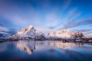 Norwegian Day by Philippe Sainte-Laudy