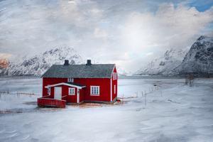Norwegian Spirit by Philippe Sainte-Laudy