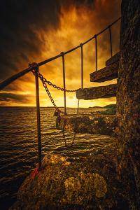 The Chains of Hell by Philippe Sainte-Laudy