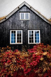 The Three Windows by Philippe Sainte-Laudy
