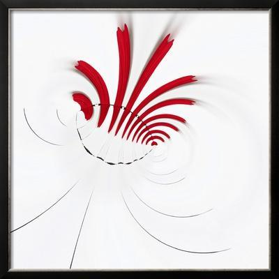 Variations On A Circle 18 by Philippe Sainte-Laudy