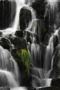 Water Staircase by Philippe Sainte-Laudy