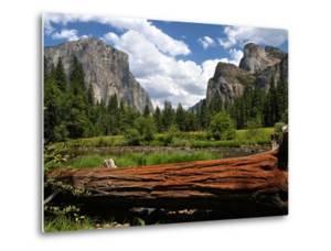 Yosemite Valley by Philippe Sainte-Laudy