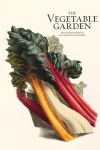 The Vegetable Garden by Philippe-Victoire Leveque de Vilmorin
