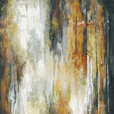 Philosophy of Abstraction II--Art Print