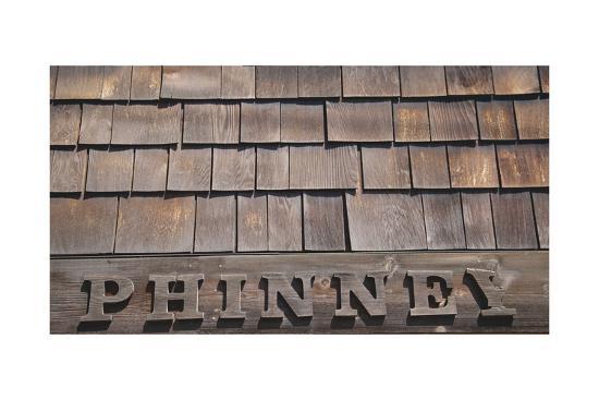 Phinney-Mimi Payne-Premium Giclee Print
