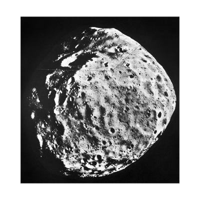 Phobos-Ria Novosti-Giclee Print