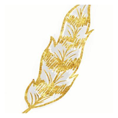 Phoenix Feather 2-Kimberly Allen-Art Print