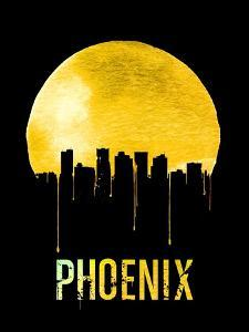 Phoenix Skyline Yellow