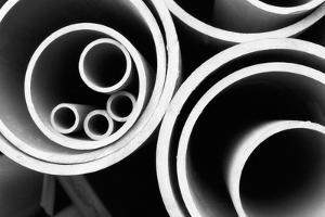 Metal Pipes by Photo by Dylan Goldby at WelkinLight Photography