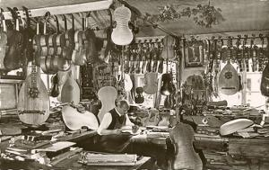 Photo of Luthiers Workshop