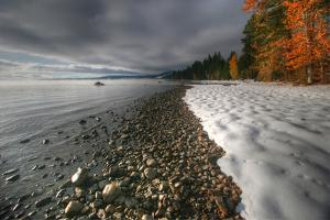 Fall Back to Winter by Photo Tan Yilmaz