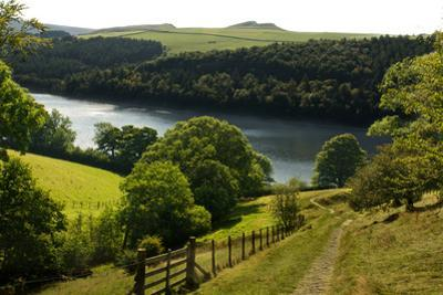 Ladybower Reservoir by Photography by Daniel Cook