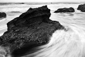 Beach Rocks by PhotoINC
