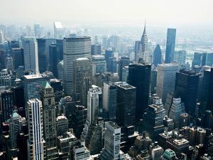 Manhattan by PhotoINC