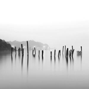 Old Pier by PhotoINC