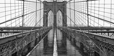 Brooklyn Bridge by PhotoINC Studio