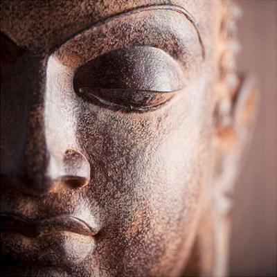 Buddha by PhotoINC Studio