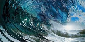 The Wave by PhotoINC Studio